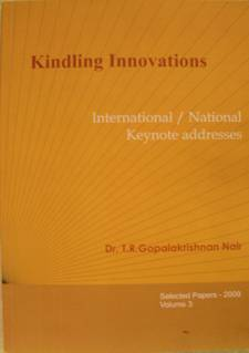 Kindling Innovations Vol.1
